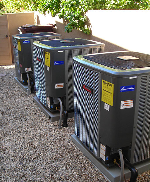 Burlington HVAC Services