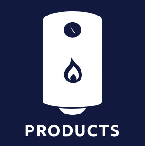 Plumbing and HVAC Products in the Greater Boston area
